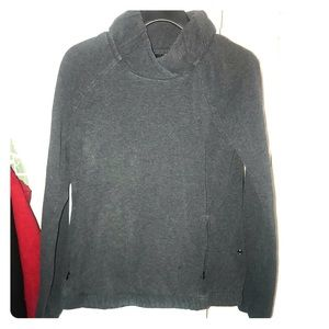 Lululemon Pullover with Collar